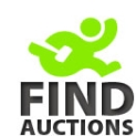 Find Auctions | Latest Auction Listings
