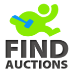 Find Auctions | Latest Online & Onsite Auctions Catalogues
