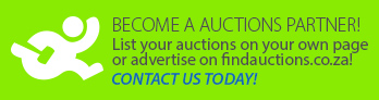 Find Auctions | Online & Onsite Auctions | Become a Partner with Find Auctions