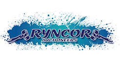 Find Auctions | Ryncor Auctions