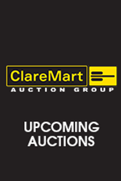 Find Auctions || Commercial Property Auctions From ClareMart